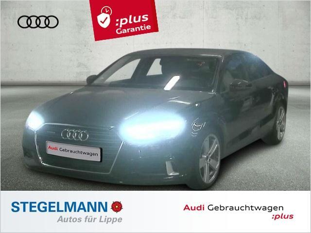 Audi A3 Limousine - 40 TFSI qu. s-tronic sport 18Zoll LED