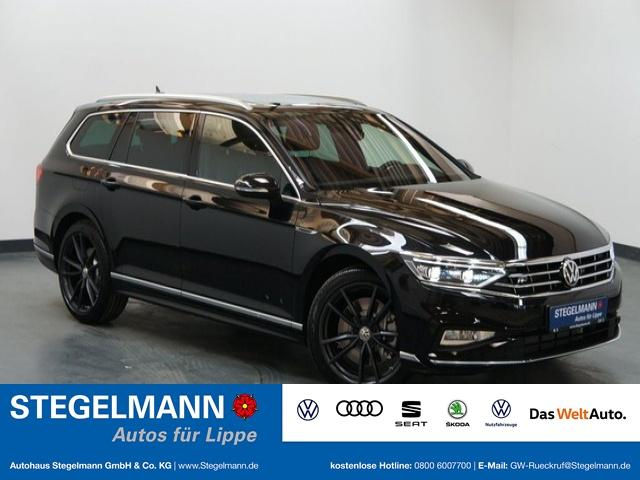 Volkswagen Passat Variant - Elegance 2.0 TDI R-LINE BUSINESS PA