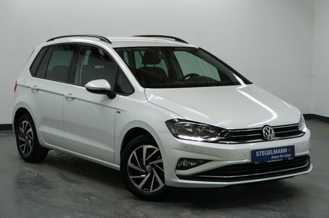 Volkswagen Golf - Sportsvan 1.0 TSI Join