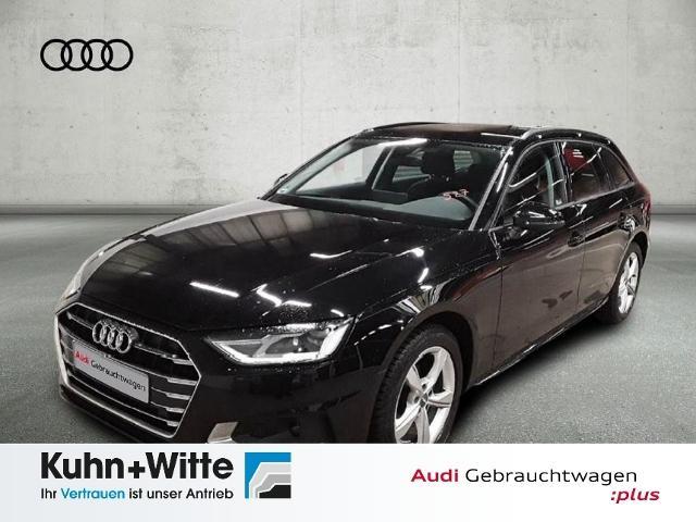 Audi A4 Avant - 35 TDI Advanced  Aktion Navi LED Sound-