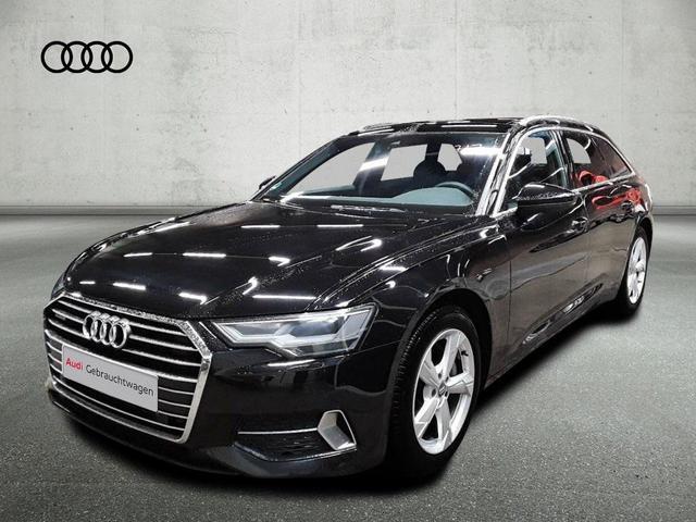 Audi A6 Avant - 45TDI sport/Leder/Pano/AHK/Kamera