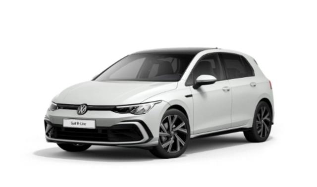 Volkswagen Golf - VIII 1.5 eTSI 150 DSG R-Line Nav PanoD Kam