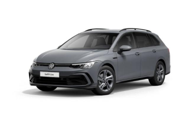 Volkswagen Golf - Variant 1.5 eTSI 150 DSG R-Line LED SHZ ACC