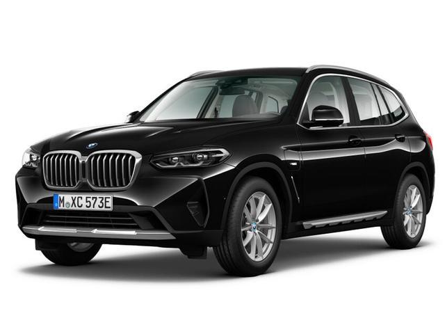 BMW X3 xDrive30e Hybrid MY22 292PS *LED* *WLAN* *Navigation*