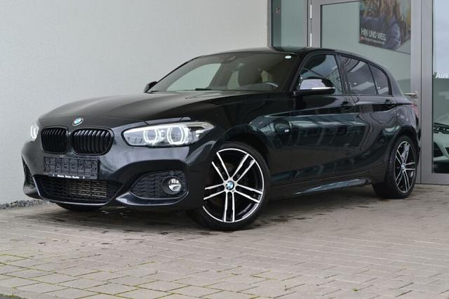 BMW 1er - 120d Sport-Aut. M Sport M-Sport