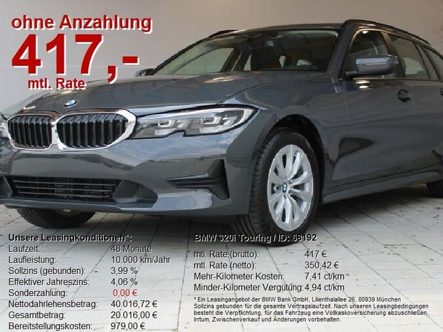 BMW 3er Touring - 320i