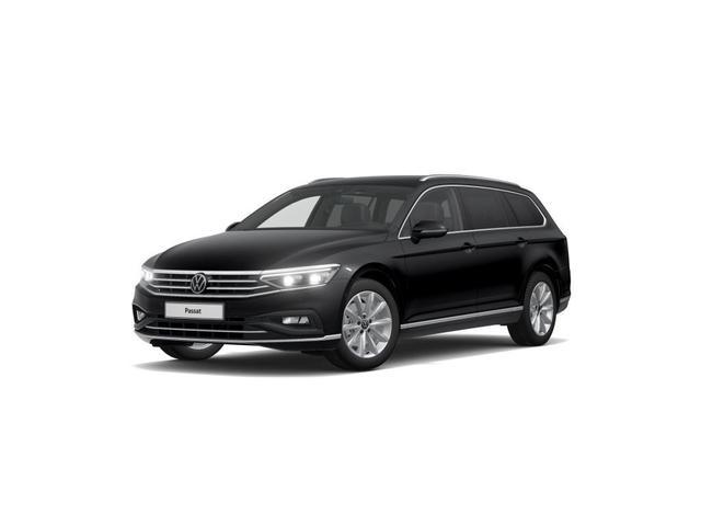 Volkswagen Passat Variant Elegance 2,0 l TDI LED NAV AHK