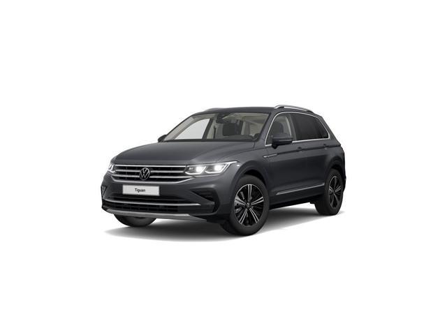 Volkswagen Tiguan Elegance 2,0 l TDI LED NAV AHK PDC SHZ