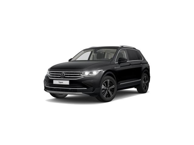Volkswagen Tiguan Elegance 1,5 l TSI LED NAVI SHZ AHK PDC