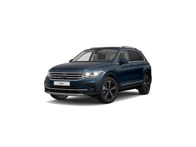 Volkswagen Tiguan - Elegance 1,5 l TSI OPF LED AHK Alu-18`