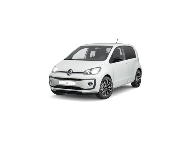 Volkswagen up! ACTIVE 1,0 l DAB+ KLIMA SHZ PDC