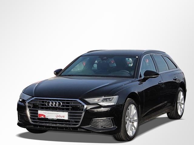 Audi A6 Avant - 40TDI quattro design/Leder/Navi /ACC/