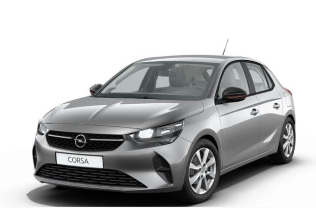 Opel Corsa - F 1.2 100 Edition Kam PDC Klima MFL 16Z BT