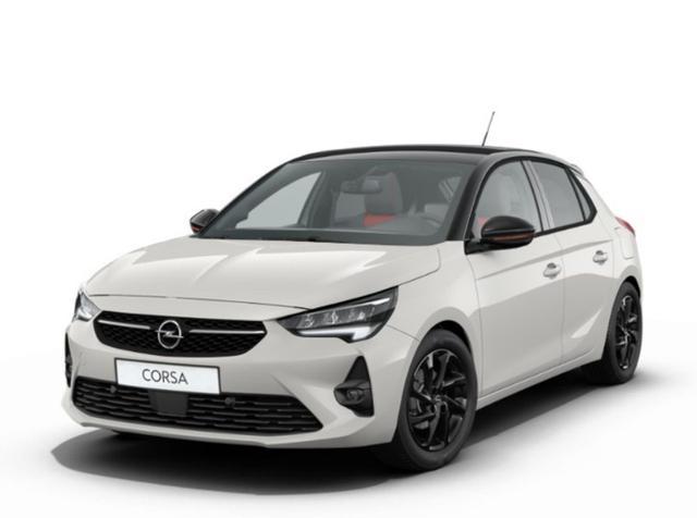 Opel Corsa - F 1.2T 100 Aut. GS-Line Park&Go SHZ Klima
