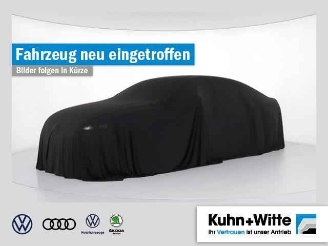 Volkswagen Caddy - 5 Style 2.0 TDI  DSG LED Klima