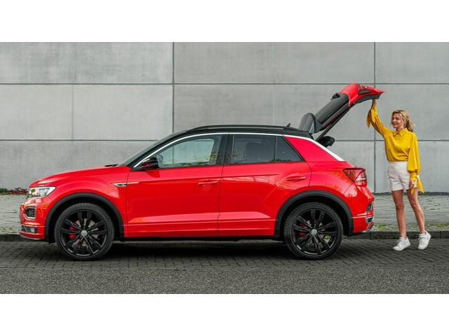Volkswagen T-Roc - 1.5 TSI ACT United OPF(EURO 6d)