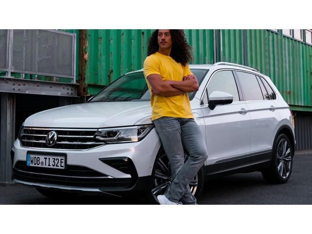 Volkswagen Tiguan 2.0 TDI BMT/Start-Stopp R-Line 4Motion (EUR