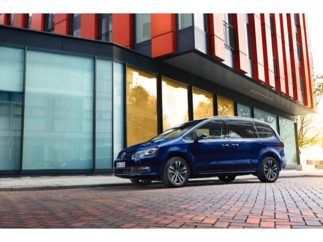 Volkswagen Sharan - 1.4 TSI Black Style Highline OPF (EURO 6d)