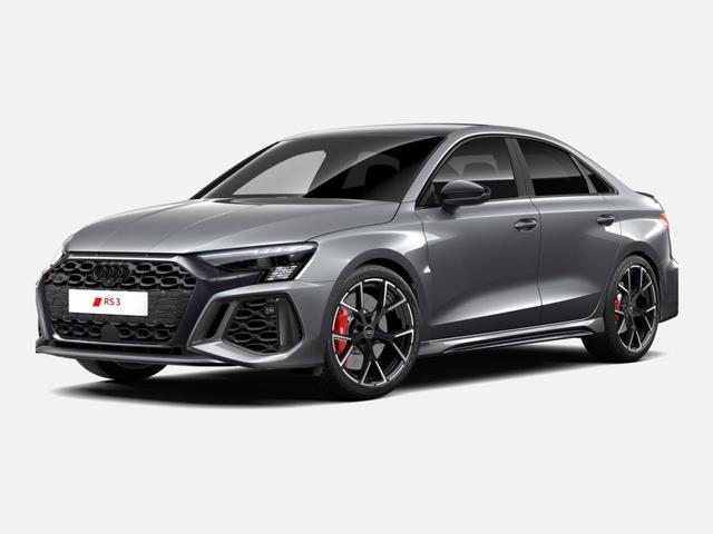 Audi RS3 - Limousine 294(400) kW(PS) S tronic Alu-19`