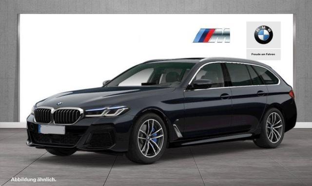 BMW 5er - 530d Touring EURO6 Sportpaket M Sportbr. Head-Up HiFi DAB