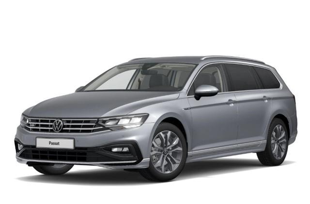 Volkswagen Passat Variant TDI 190 DSG Elegance R-line Nav