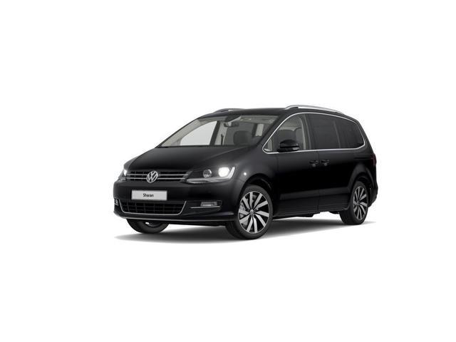 Volkswagen Sharan - Highline 1,4 l TSI OPF 150PS 6-DSG,AHK