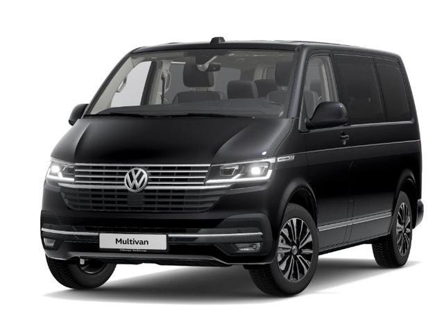 Volkswagen Multivan - T6.1 Gen. SIX 2.0 TDI DSG NAVI LED PDC