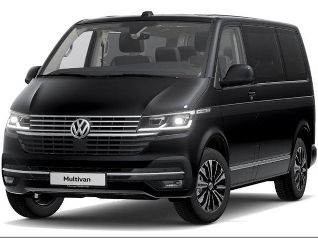 Volkswagen Multivan 6.1 - T6.1 Gen. SIX 2.0 TDI LED BT PDC NAVI