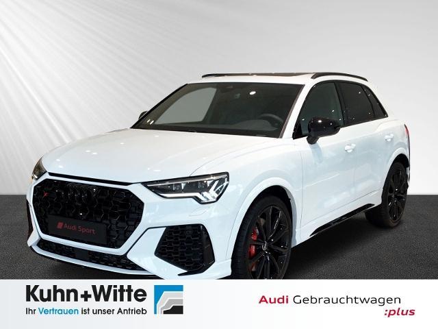 Audi RS Q3 - 294(400) kW(PS) S tronic