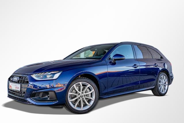 Audi A4 - Av. Advanced 45 TDI qu. tiptr. ACC PANO LED