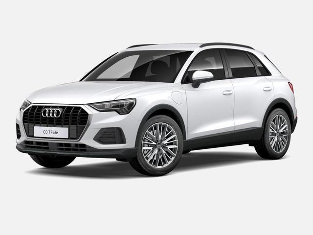 Audi Q3 - 45 TFSI e 180(245) kW(PS) S tronic