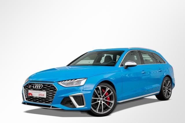 Audi S4 - Avant TDI tiptronic ACC HEADUP MATRIX