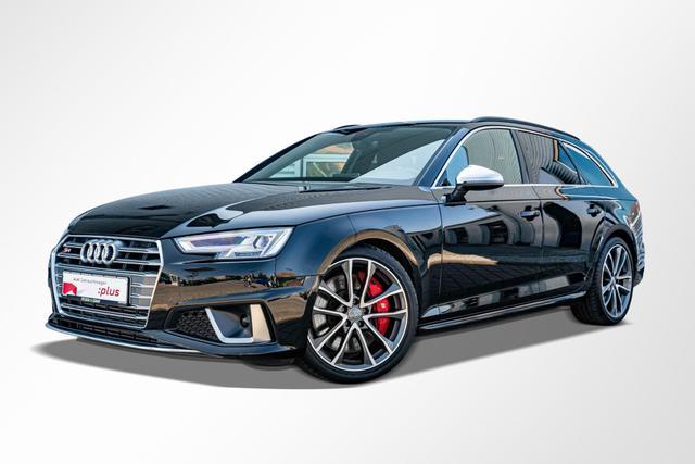 Audi S4 - Avant qu. tiptr. ACC NAVI LED