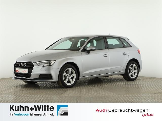 Audi A3 Sportback - 1.6 TDI  Navi LM-Felgen Sitzheizung