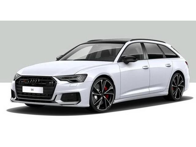 Audi S6 - Avant TDI 253(344) kW(PS) tiptronic
