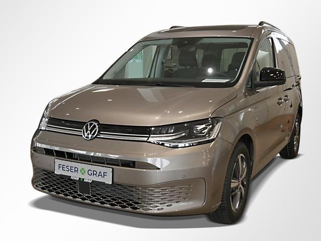 Volkswagen Caddy Move 1.5l TSI DSG Navi/Winterpaket