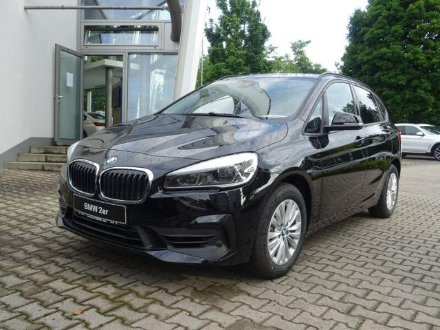 BMW 2er Active Tourer 220i Advantage *SOFORT VERFÜGBAR*