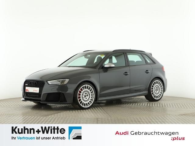 Audi RS3 - Sportback 2.5 TFSI quattro  Panorama Optik-P