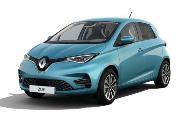 Renault ZOE - EXPERIENCE (Selection) R110 inkl. Förd.