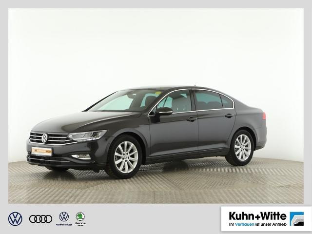 Volkswagen Passat - Lim. 1.6 TDI Business  R-Line Navi Digita