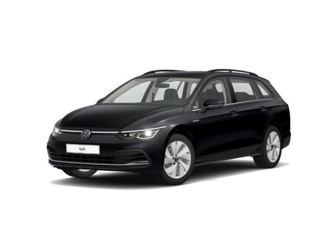 Volkswagen Golf - Variant 2.0 TDI 150 Style LED  ErgoA 4J.Gar