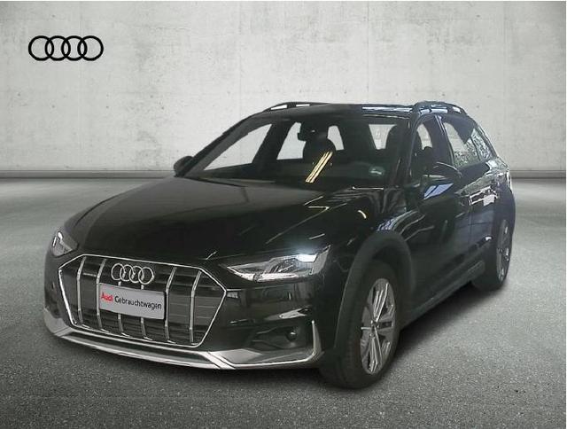 Audi A4 - Allroad 50 TDI qu.tiptr.,LED,Pano,Navi ,Kamer