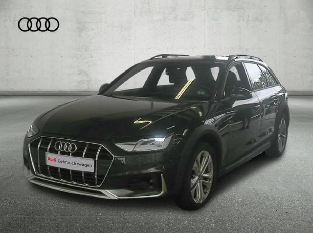 Audi A4 - Allroad 40 TDI qu.S-tronic,LED,Tour,Pano,Lede