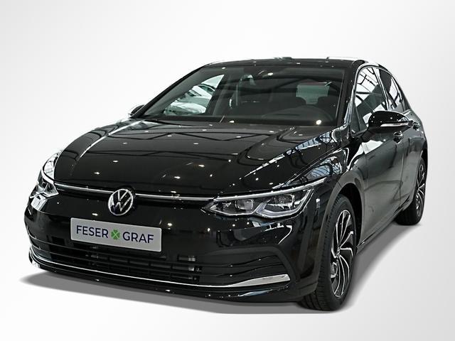 Volkswagen Golf ACTIVE 1,5 l eTSI OPF
