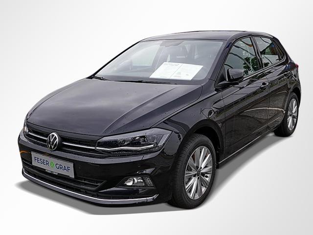 Volkswagen Polo - Highline 1,5 l TSI 7-DSG PDC/ACC/Sitzhzg.