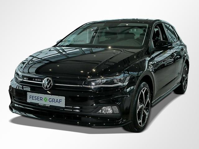 Volkswagen Polo ACTIVE 1,0 l 95 PS 7-DSG