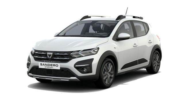 Dacia Sandero - Stepway Comfort TCe 90 CVT PDC Keyless