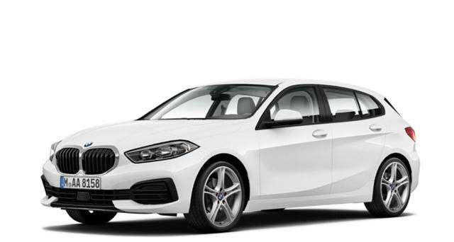 BMW 1er 116i *FREI KONFIGURIERBAR* *18 ZOLL RÄDERPAKET*