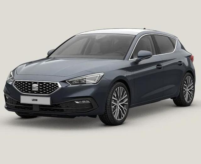 Seat Leon - 1.4 e-Hybrid Xcellence DSG ACC Full Link