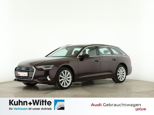 Audi A6 Avant - 50 TDI quattro Sport  ACC Navi LED Virt